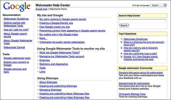 Visual Design   Web Style Guide 3
