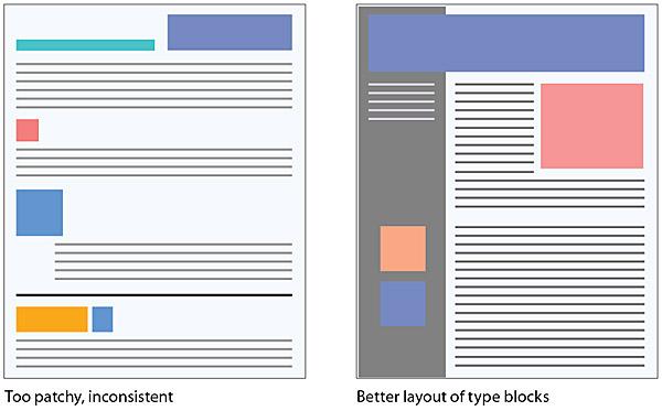 Legibility | Web Style Guide 3
